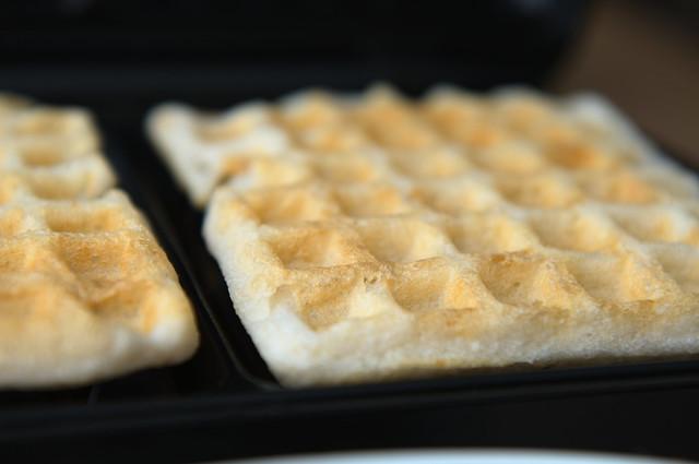 Waffles?