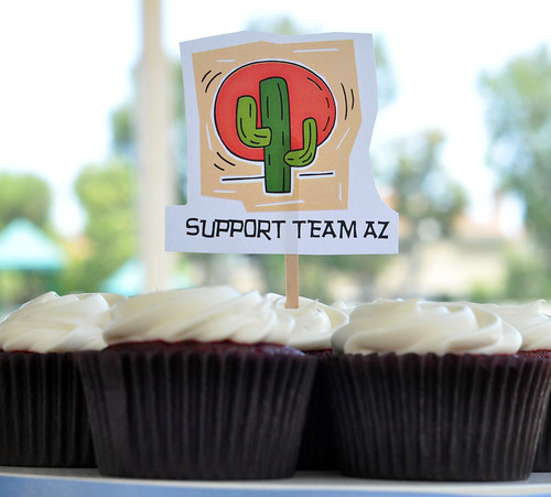 Support Team AZ