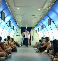 Interior DC9