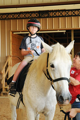 Andrew & Helen (Montgomery Area Nontraditional Equestrians (MANE)) Tags: al mane pikeroad