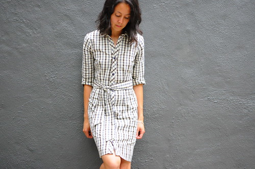 Liverpool Shirtdress