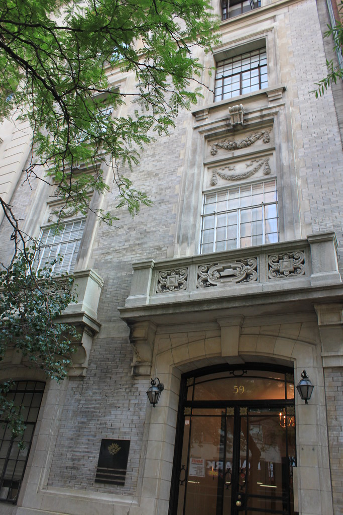 59 East 79th Street Building