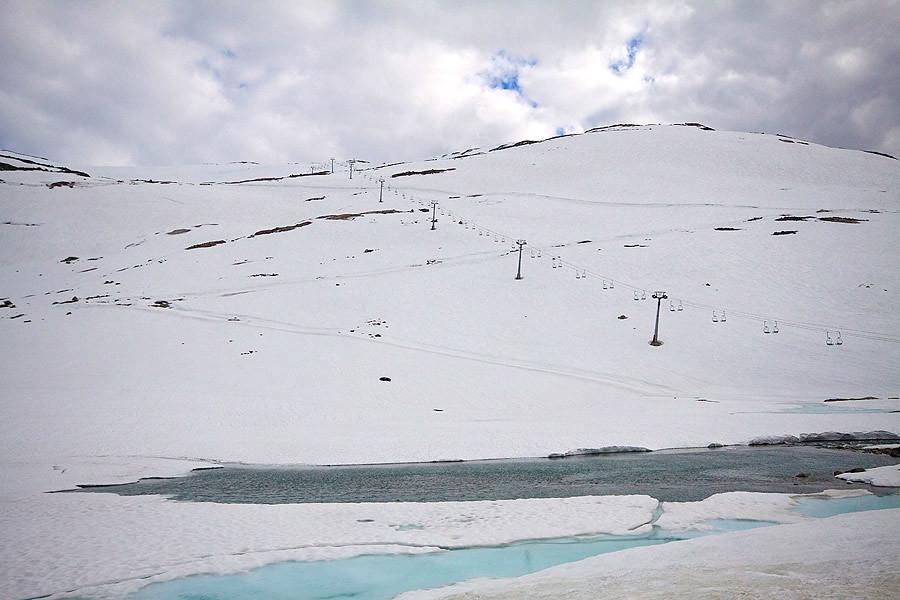 ski-resot