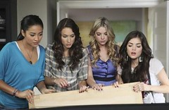 Watch Pretty Little Liars Season 1 Episode 8 S1E8 Online