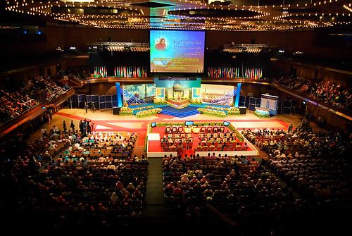 Tilawah Al-Quran Antarabangsa 2010