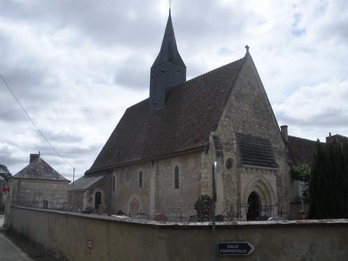 St. Jacques-des-Guerets