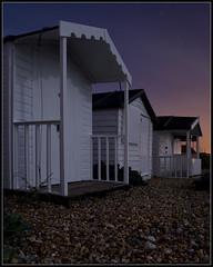 00:16 (insomniac2008 .) Tags: beach sussex coast moonlight beachhuts eastsussex