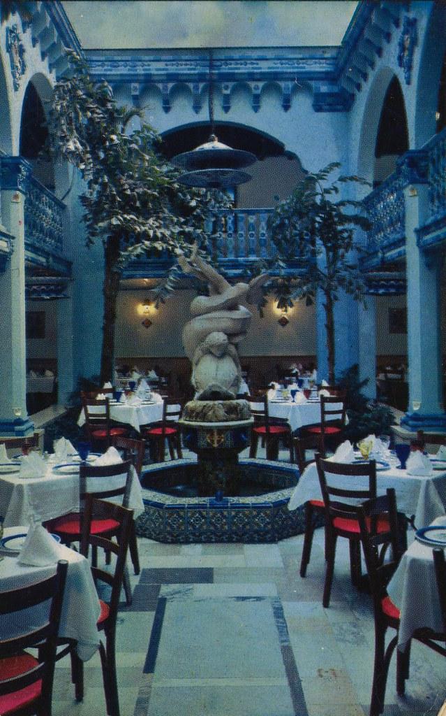 Columbia Restaurant - Tampa, Florida