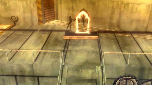Nuevo Trailer de Lost in Shadow (Wii) 4837954437_45ddae61f2