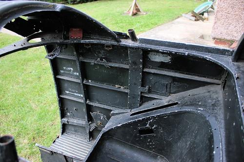 Front Cockpit Stbd