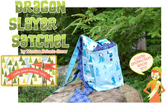 Dragon Slayer Satchel