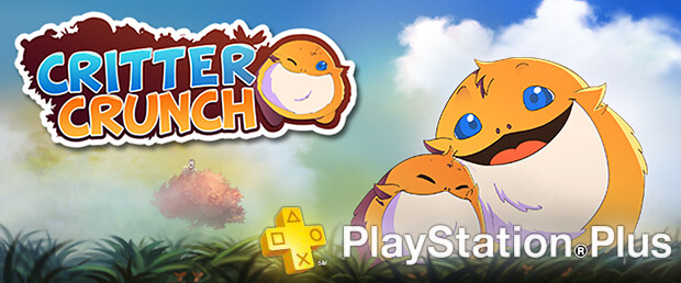 critter crunch playstation plus