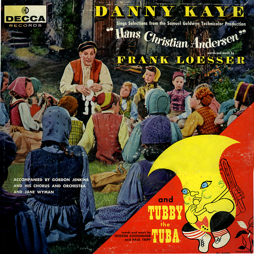 Danny Kaye_Hans Christian Anderson_tatteredandlost