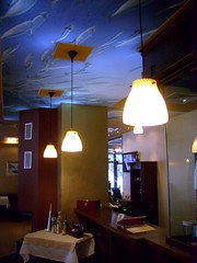 "Опънат таван ""Clipso"" принт (www.tricom-v.com) Tags: public tavan дизайн tricom интериор clipso opanat тавани ремонти опънатитавани барисол окаченитавани opanatitavani триком клипсо опанаттаванварна еластичнитавани таванидизайн френскитавани стениинтериор"