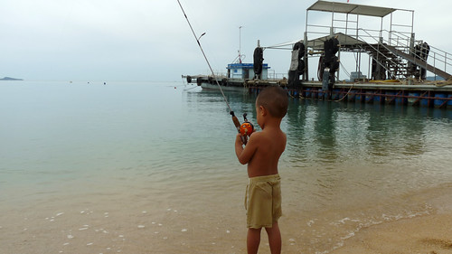 Koh Samui Fishing サムイ島 釣り2