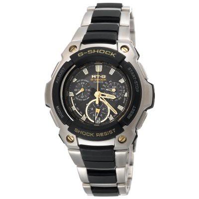 Casio MTG1000-9  Baby-G Watch