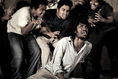 baera (THEWHATWORKS) Tags: high hit theatre alo drugs dhaka heroin addiction bangladesh bangla physicaltheatre pinic drugawareness prachyanat
