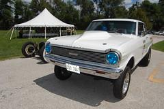 Rockin Roddin Car