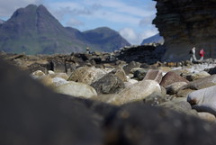 Sg101373 (acornuser) Tags: uk mountain skye water landscape scotland loch isle cuillin elgol scavaig samsunggx10