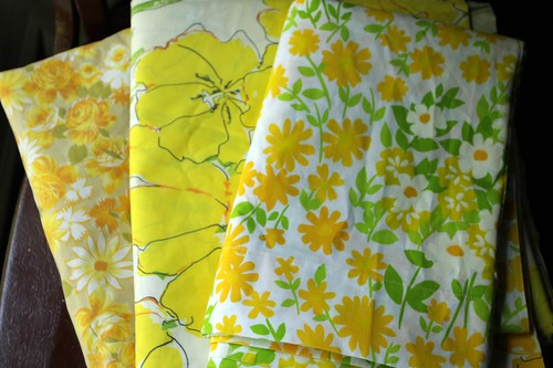 and more yellow sheets