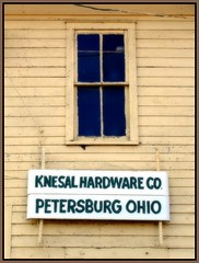 Ohio ~ Petersburg (e r j k . a m e r j k a) Tags: ohio vintage hardware seed petersburg places business feed northeast publish youngstown mahoning erjkprunczyk oh170