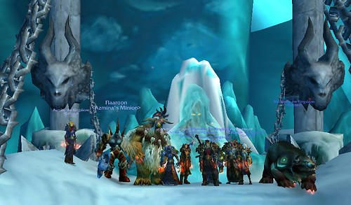 lich king dead crop