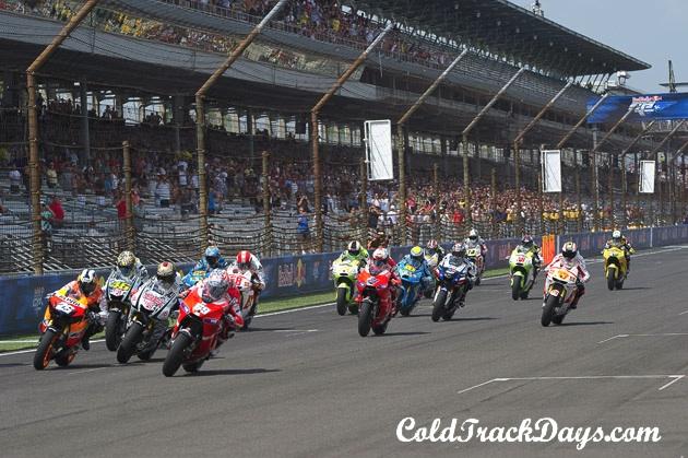 MotoGP // DECISIVE PEDROSA WIN @ INDIANAPOLIS