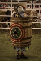 STRIDE® Ram - Rodeo Clown (Stride Gum) Tags: travel gum funny kayak shift ostrich adventure fortuneteller app facebook traveler stride rodeoclown changeyourlife stridegum strideshift flavorchanging berrytomint citrusotmint changeyourflavor