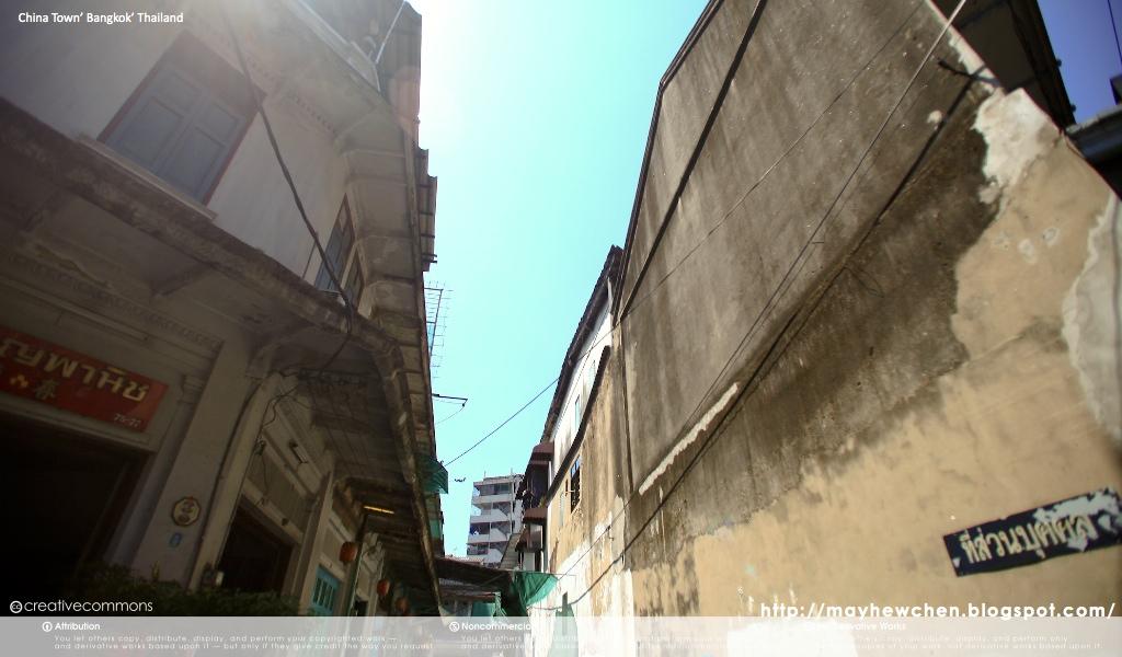 China Town 02