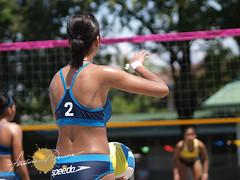 Lady Falcons Pau Soriano