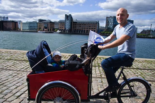 Copenhagen Mobility