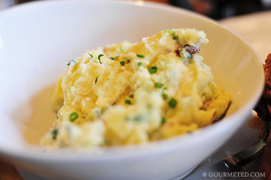 Yukon Gold Potato Salad