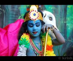 The World's Best Photos of sreekrishnajayanthi - Flickr ...