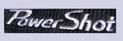 icon : PowerShot, Canon