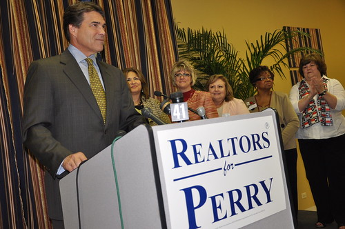 Texas Association of Realtors Endorsement