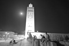 (oli bryant) Tags: morocco maroc marrakech  koutoubiamosque elkoutoubia  morocco2010