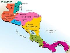 CentralAmericaMap