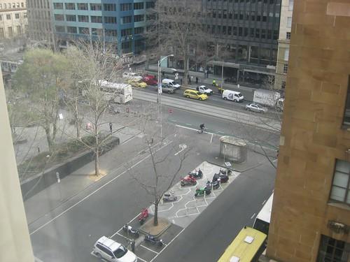 Oaks on Market, Melbourne