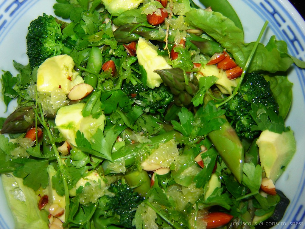 Green Salad 1, edited