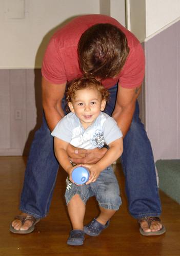 Dave and Rafael