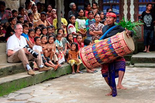 Indonesia - SADE village