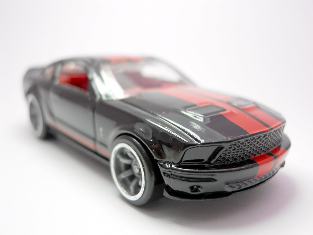 hws speed machines '07 ford shelby gt500 (3)