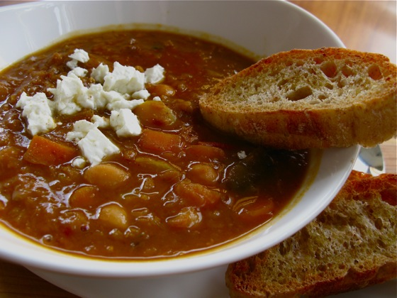 red lentil soup 003