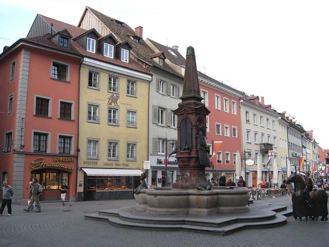 קונסטנץ, גרמניה
