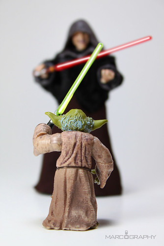 master yoda vs darth - photo #13