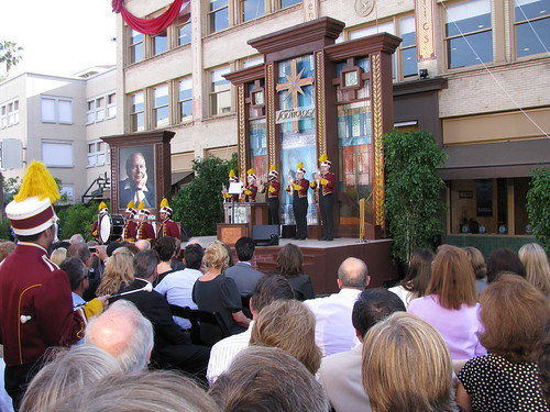 Church of Scientology Pasadena California opening ceremony