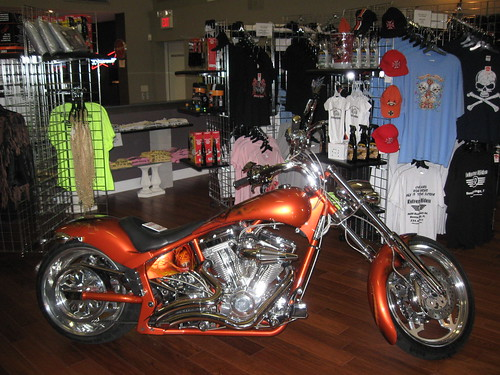 Extreme Riders Showroom in Bonita Springs, SWFL