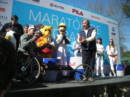 maraton UB 2010 Mario Premios 2