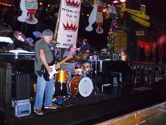 Silky O'Sullivan's Band (klmontgomery) Tags: memphis july lausanne bealestreet 2010 silkyosullivans klmonty klmontgomery