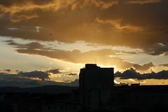 5. appunti dell'interno 7 (andrea pi) Tags: italien sunset italy sun soleil italia tramonto nuvole ombra 7 via uccelli palazzo appunti italie marche interno sera terrazzo macerata sette imbrunire mozzi voltoinombra